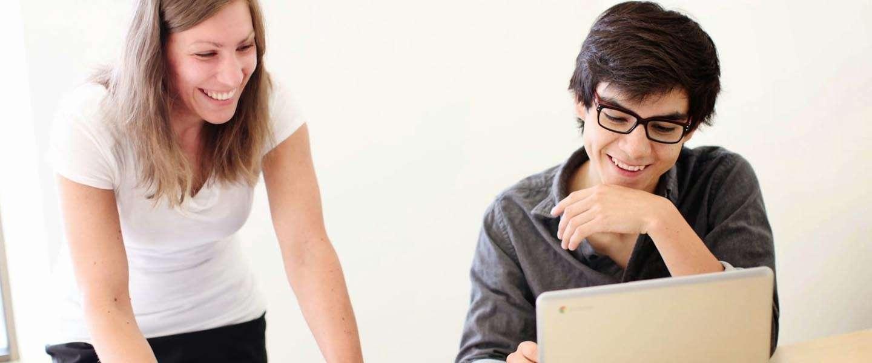 Google Enterprise wordt 'Google for Work'