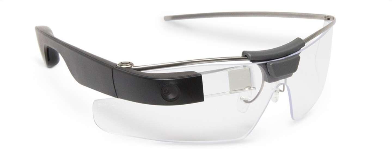 Dhl Google Glass
