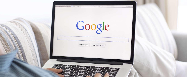 Google is nu de beste zoekmachine voor songteksten