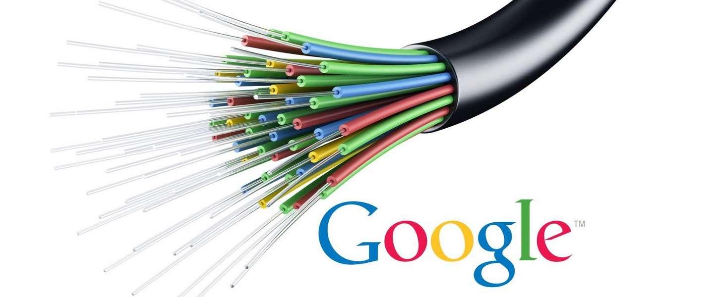 Google stapt in mobiele telefonie en start een eigen dienst
