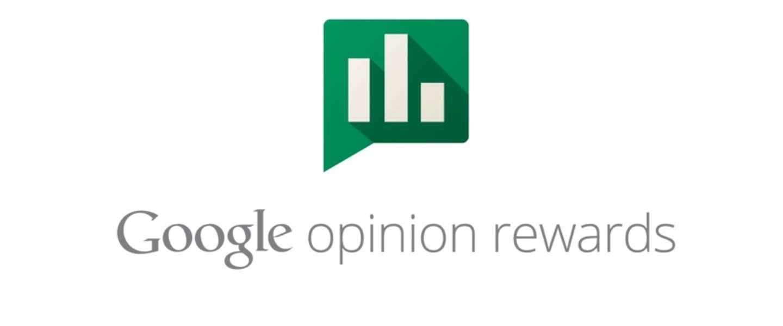 Google Opinion Rewards nu ook in Nederland beschikbaar, Google betaalt voor je mening