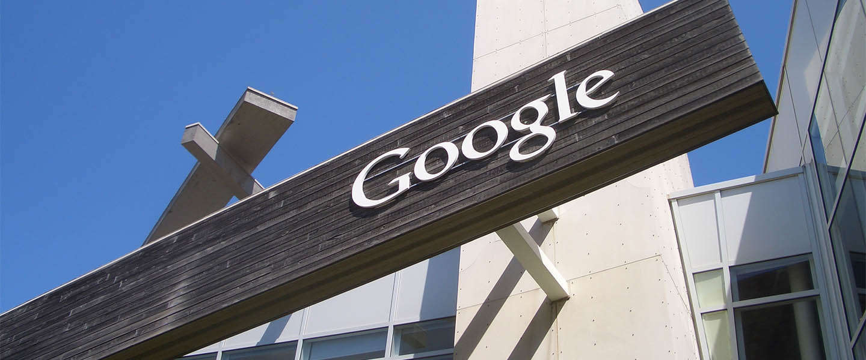 Nederland diende recordaantal dataverzoeken in bij Google