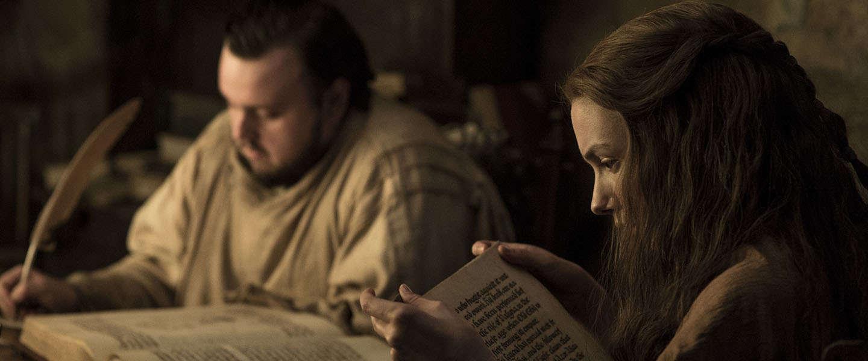 Game of Thrones in Nederland een flinke hit