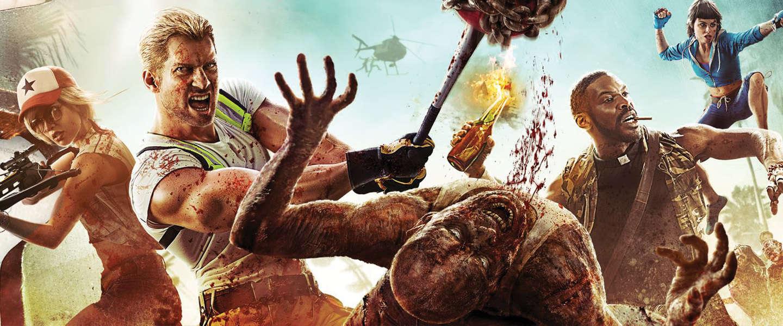 Gespeeld op Gamescom: Dead Island 2