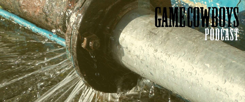Gamecowboys podcast: E2.8 (met Kevin van Dongen)