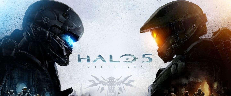 Deels revanche voor Halo 5: Guardians
