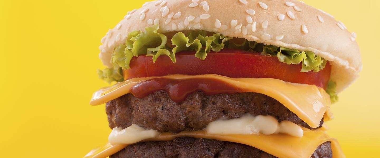 Binnenkort ook een reclameverbod voor ongezond voedsel?