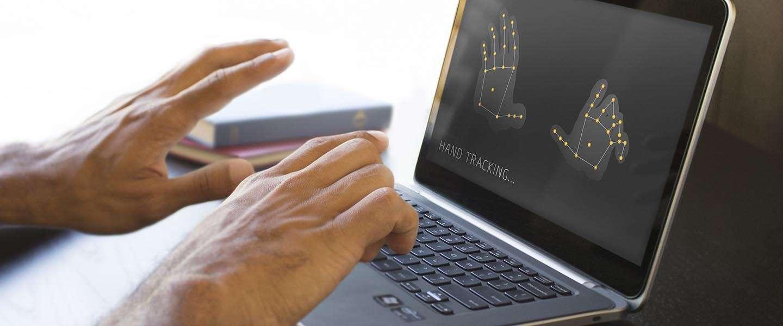 Eerste computers met Intel RealSense- technologie