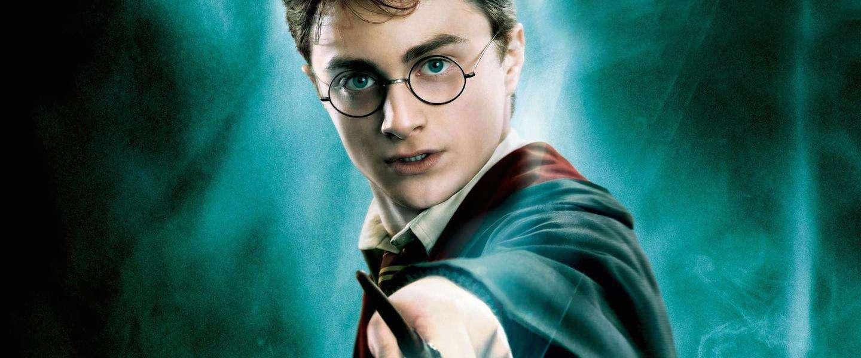 Er komt een achtste Harry Potter boek!