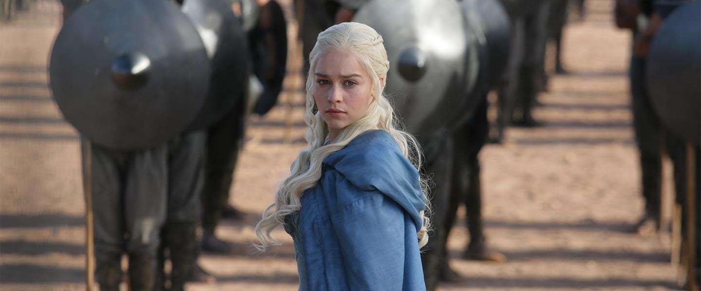 Eerste Game of Thrones seizoen 5 trailer staat al online