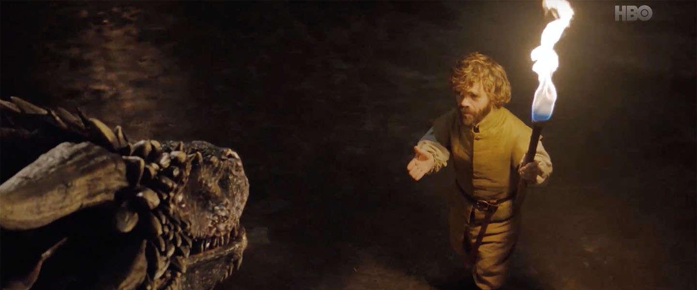 Afkicken van Game of Thrones?