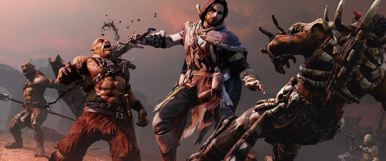Gezien op Gamescom: Middle-Earth: Shadow of Mordor