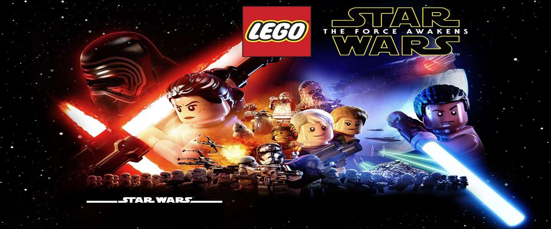LEGO Star Wars: The Force Awakens: de bekende succesvolle formule