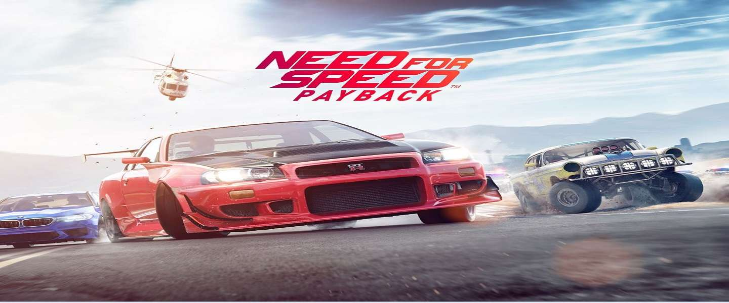 Need for Speed is terug!