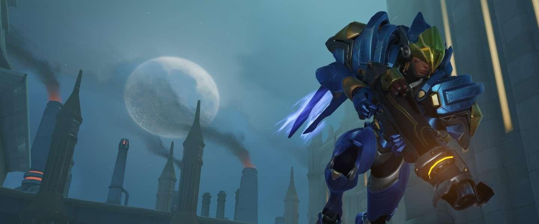 Blizzcon 2014: Blizzard kondigt Overwatch aan