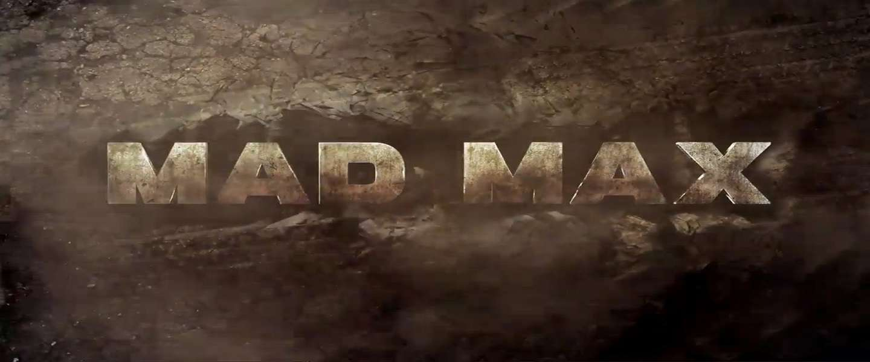 Mad Max: absoluut zo gek nog niet