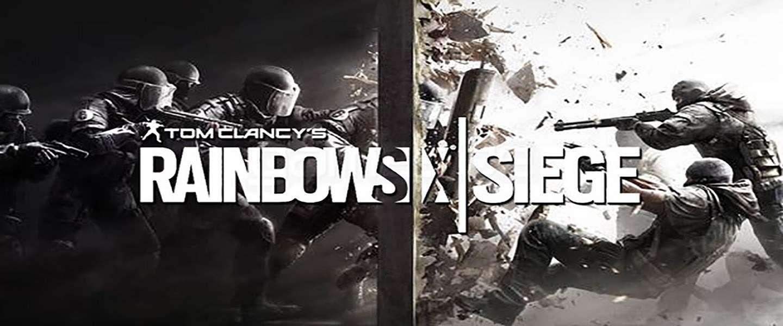 Rainbow Six Siege: plezier onder voorwaarden