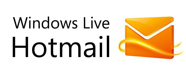 Nieuw logo voor Windows Live Hotmail