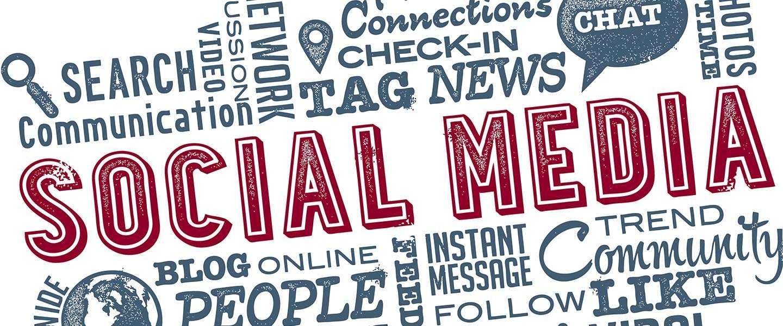Met SocialSensr alle Social Media beheren
