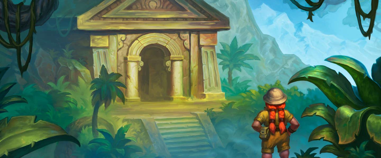Hearthstone's Journey to Un'Goro is goed, maar niet tegen elke prijs