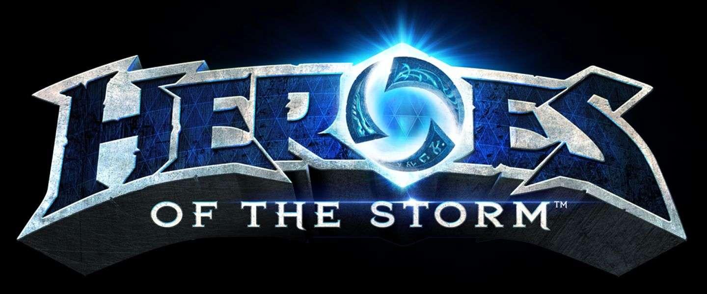 Heroes of the Storm op 2 juni live