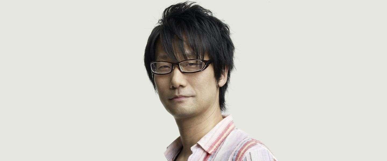 Kojima gaat naar Sony