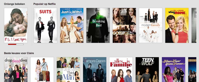 Hoe kijken we televisie in 2025?