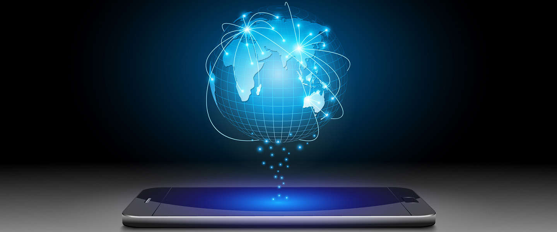 Maak van je mobiele telefoon eenvoudig een hologramprojector!