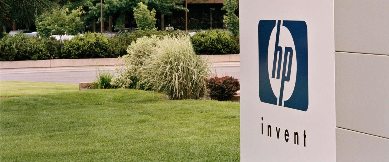 HP bevestigt plan om bedrijf op te delen