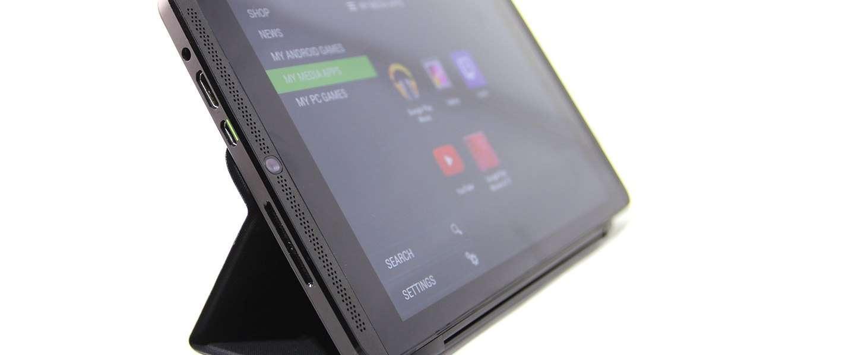 HTC en Google introduceren Nexus 9, de eerste Nexus tablet met Android Lollipop