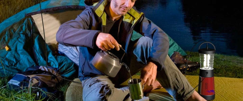 Hydra-light kan licht genereren uit water, zeggen de makers