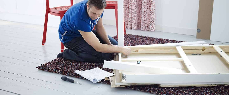 Montagehandleiding van IKEA wint 'design for function' award