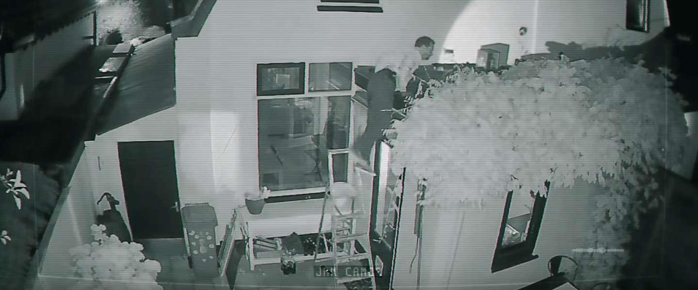 Kijk eens door de ogen van een inbreker naar je eigen huis