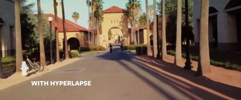 Instagram lanceert Hyperlapse, een app voor te gekke time-lapse videos