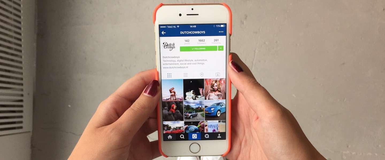 Webinar over Instagram Advertising: hoe pak je dat aan?