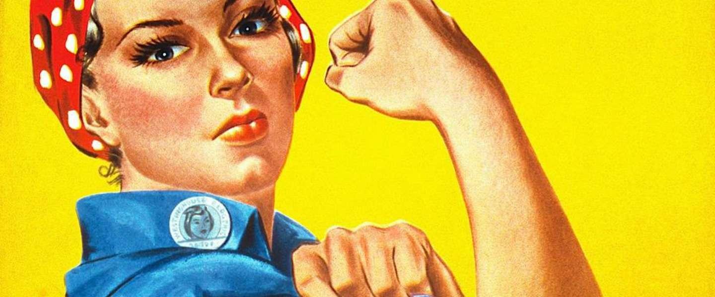 Het is #vrouwendag en zo reageert het internet erop