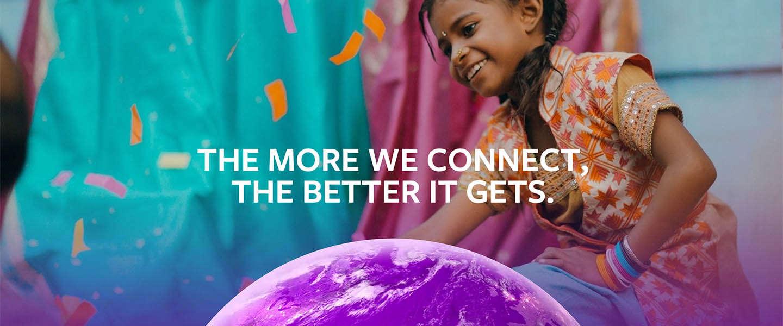Internet.org bereikt na 1 jaar al meer dan 1 miljard mensen