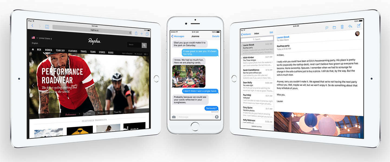 Apple integreert AdBlocker in iOS 9
