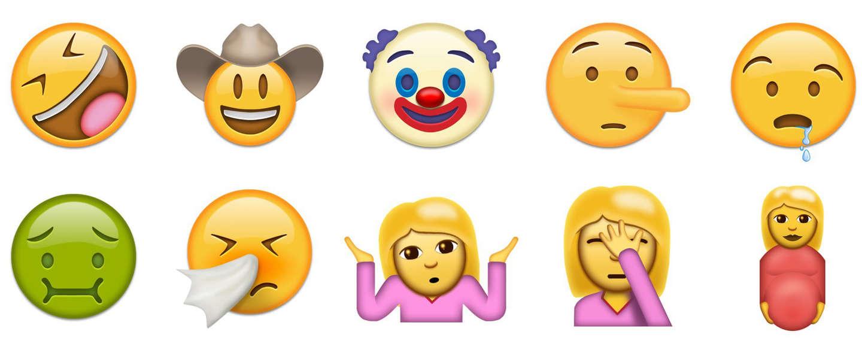 Apple iOS 10.2 update nu beschikbaar met veel nieuwe emoji