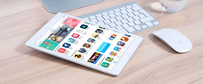 Komt Apple al in maart met de iPad Air 3?