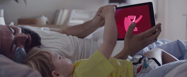 Apple: de iPad verandert alles!