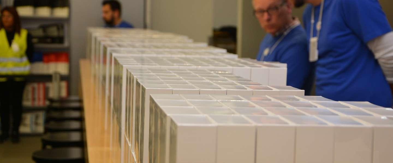 iPhone 6S (Plus) keynote op 11 september; winkellancering vanaf de 18e