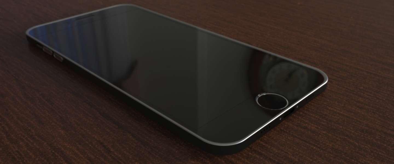 Twee camera's voor de volgende iPhone?