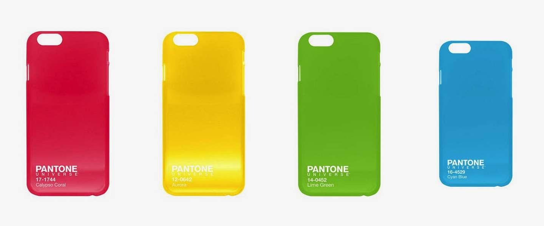 5x hoesjes voor je iPhone 6(Plus)
