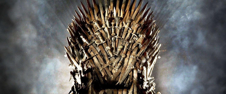 De Games of Thrones exhibition is van 27 t/m 31 mei weer in Nederland #GOTExhibit