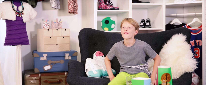 Video: kinderen geven hun (ongezouten) mening over de trends tijdens Fashion Week