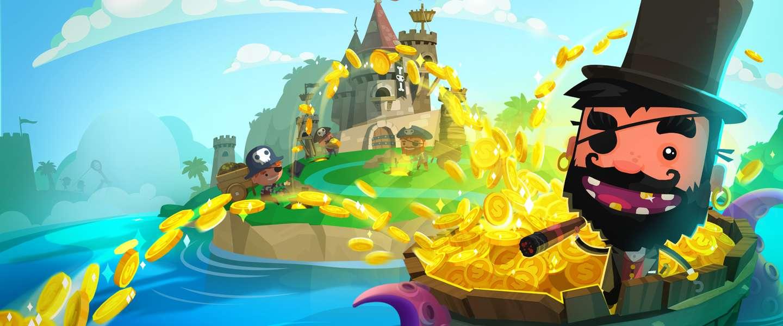 Interview: hoe viraal succes Pirate Kings naar het westen komt