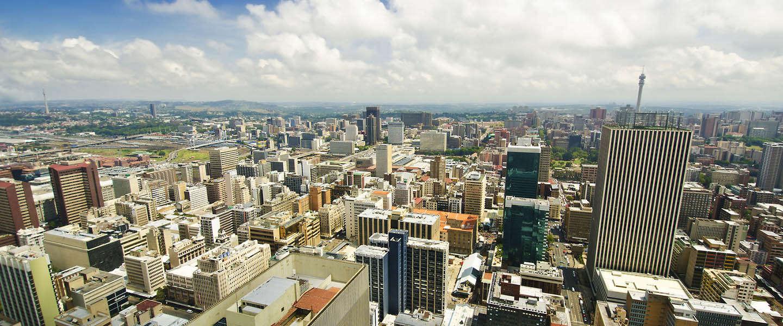 Facebook opent kantoor in Johannesburg, Zuid-Afrika