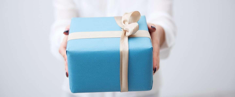 Kadonation maakt het eenvoudiger om een groepscadeau te geven