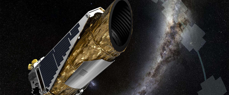 NASA komt vandaag met groot nieuws: Er is een tweede Aarde ontdekt!